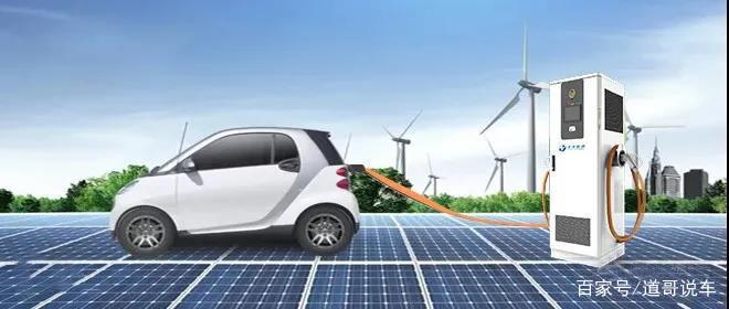 国内传统大厂新能源汽车业务起飞 增速超过100%成常态(图2)