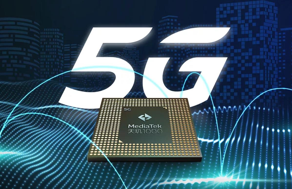"""76亿元!华为5G芯片需求""""强劲"""",联发科单月营收同比大增!"""