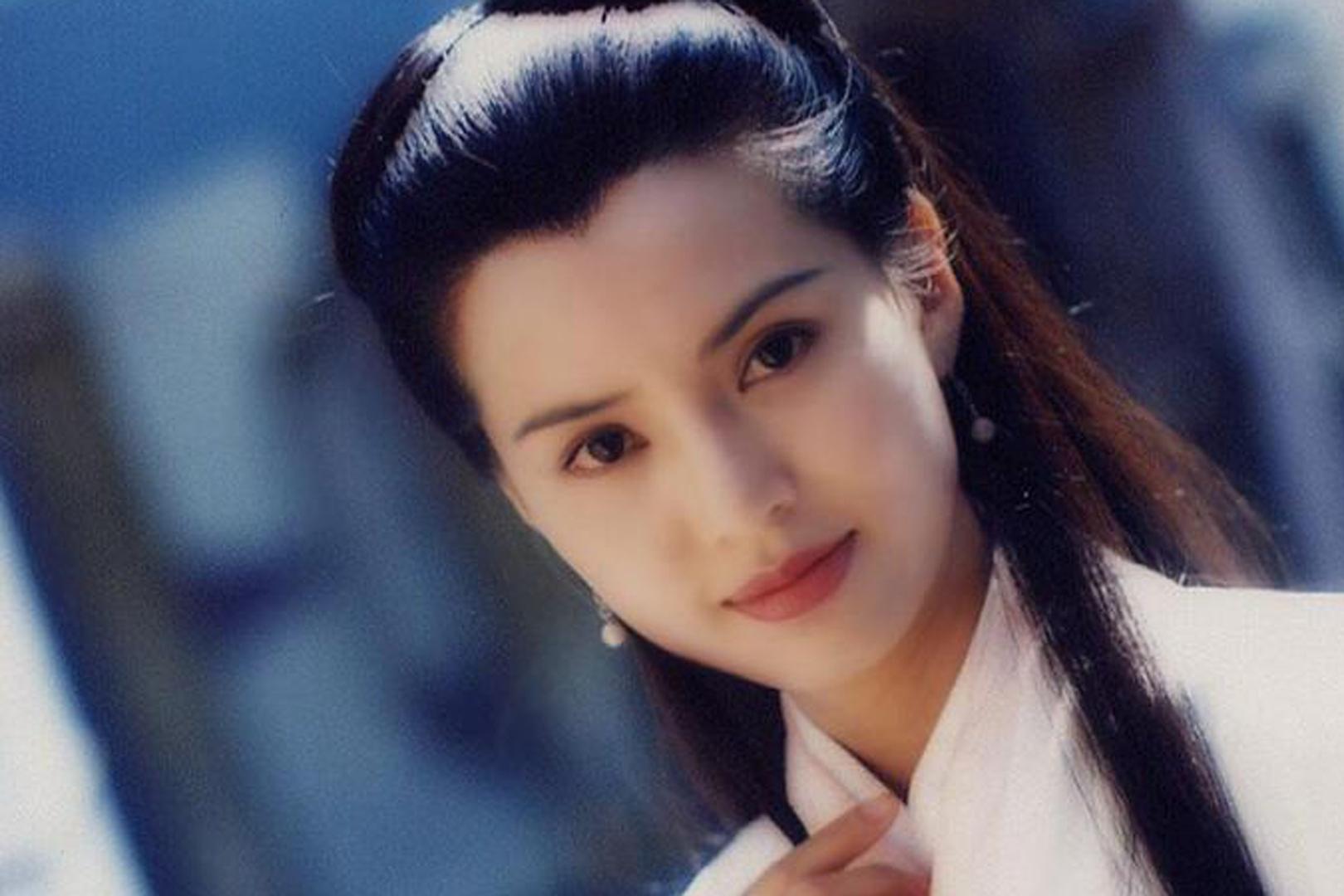 無法超越的十大經典電視劇角色,李若彤上榜,六小齡童位居榜首