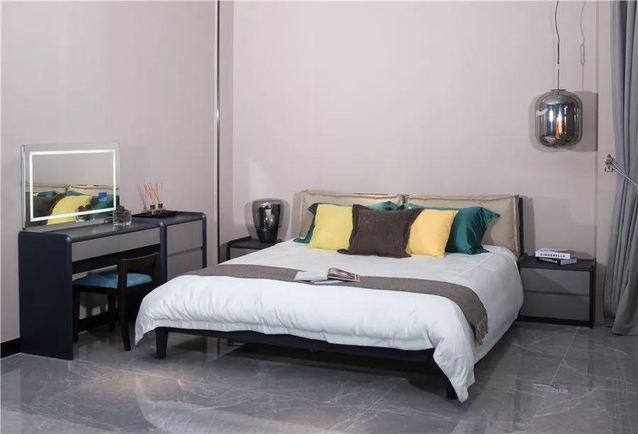 最受欢迎的5种卧室风格