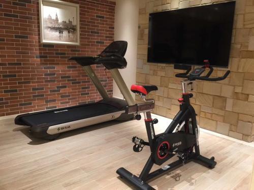 舒华体育助你打造私家健身房,宅家就能锻炼
