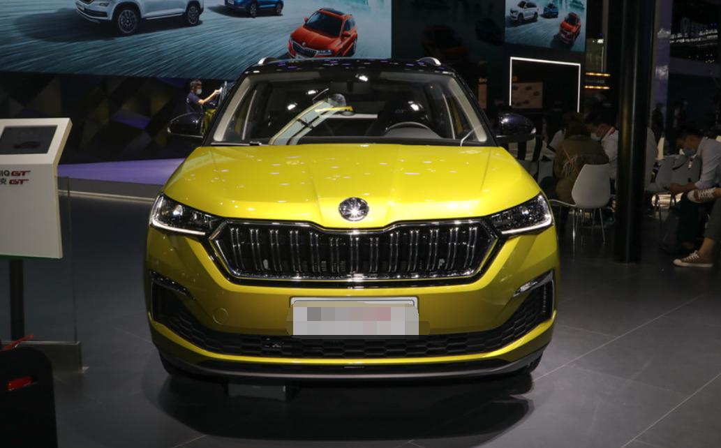 10万左右的SUV柯米克GT怎么样?斯柯达新春购车优惠活动进行中