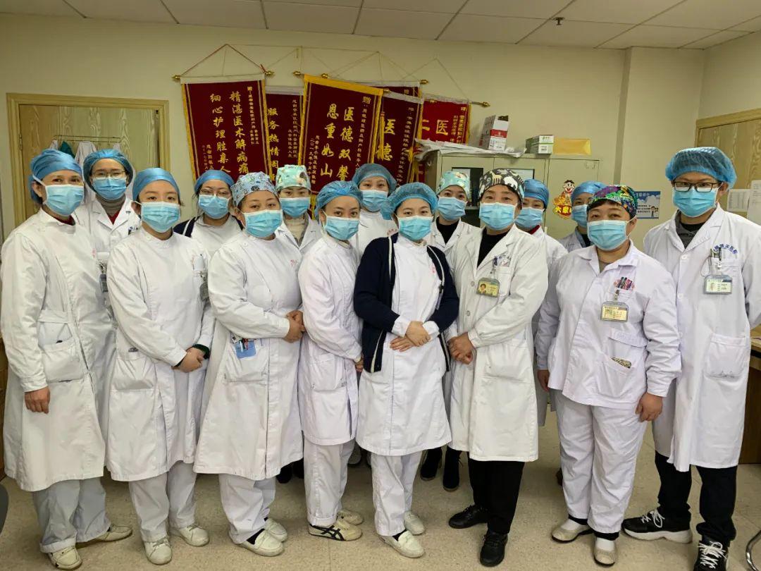 成都誉美医院:一位失血性休克患者成功救治纪实