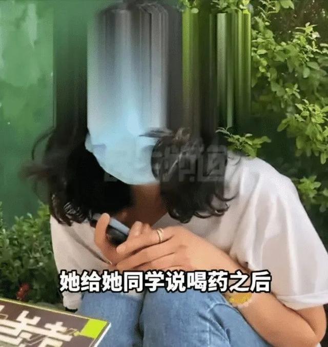13岁女孩为什么喝百草枯原因 13岁女孩喝百草枯最新消息现在怎么样了