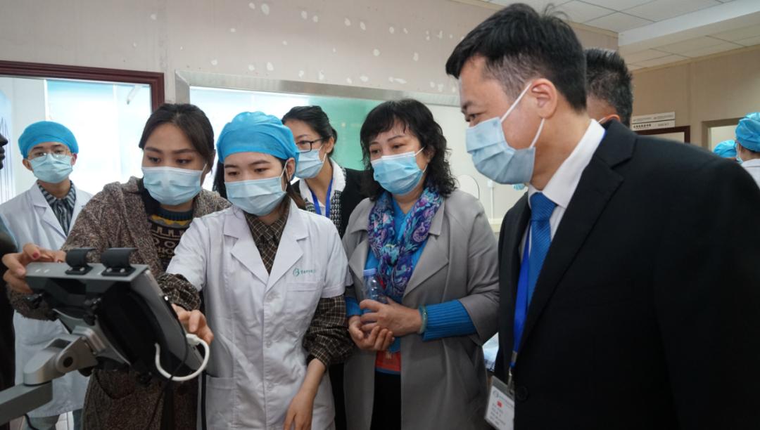 宝安中医院(集团)顺利通过广州中医药大学临床医学院暨附属医院专家组评审