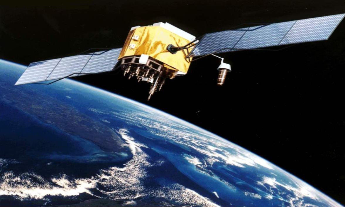 GPS怕了吗?北斗导航芯片实现量产后,又要建设低轨系统!