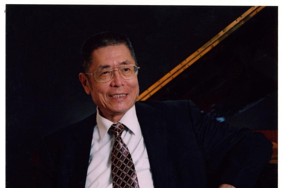 """""""钢琴大师""""刘诗昆的传奇情史:一生3段婚姻,儿子比女儿大56岁"""