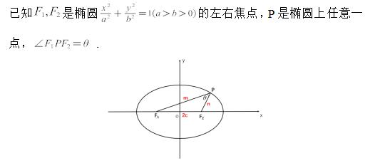 焦点三角形面积公式(抛物线焦点三角形结论)