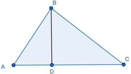 射影定理公式(高中立体几何射影定理)