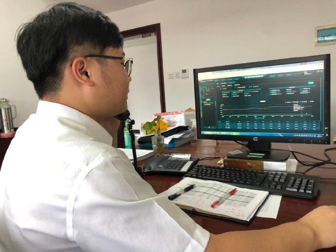 衢州首次开展区域性电力需求响应
