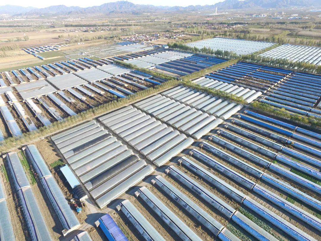 北京出台25项措施,推进城乡融合发展