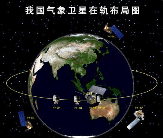 """我国首个大气环境监测卫星""""大气一号""""今年下半年出厂"""