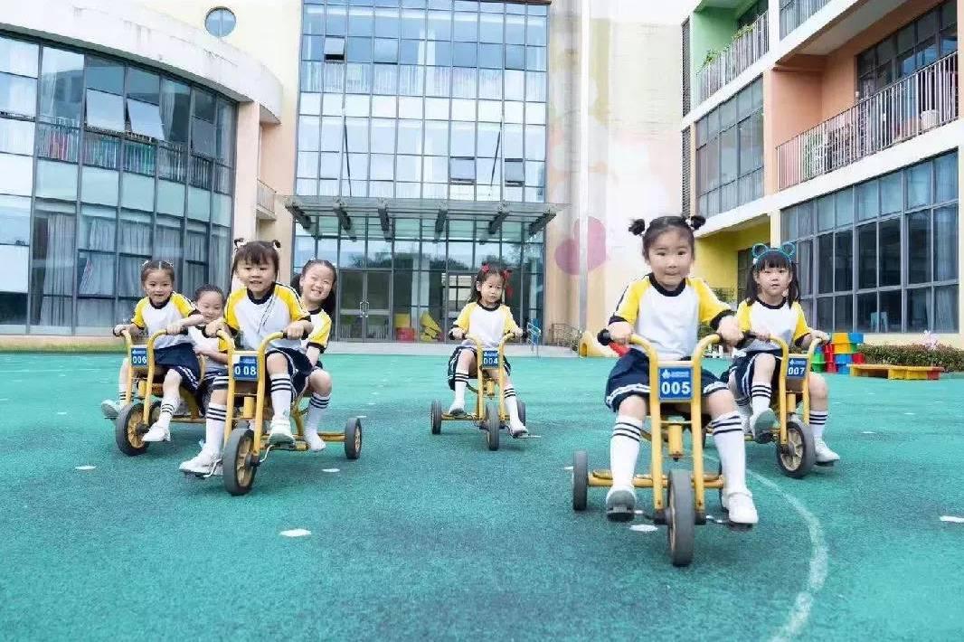 苏州再添16所市优质幼儿园!有你家附近的吗?