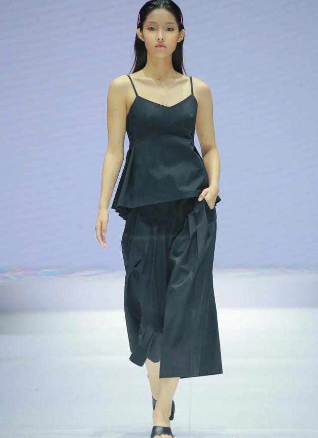 2020武汉时装周,让时装回归最初的美好