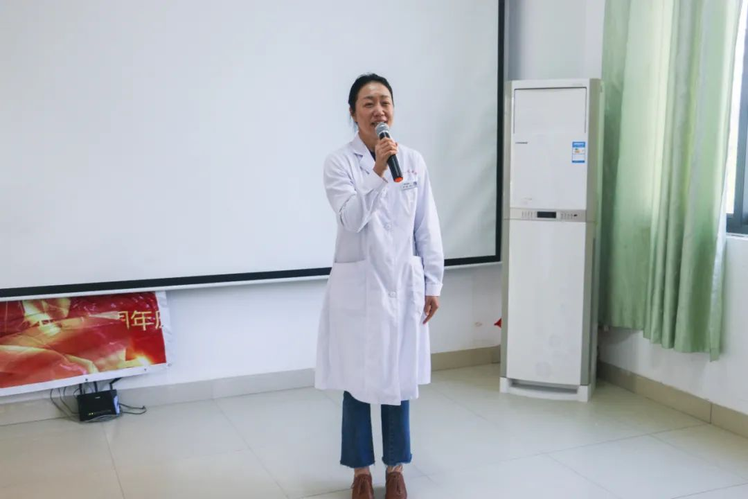 厦门莲花医疗养老体系举行 2020 年终总结暨表彰大会
