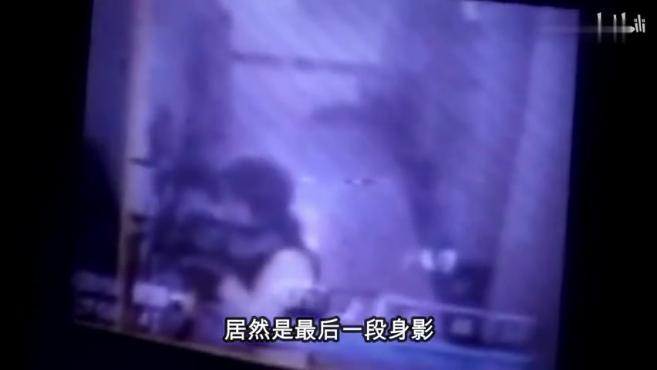 蓝可儿失踪案纪录片中字预告