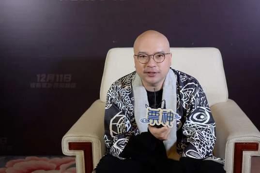 专访导演易小星:我永远给自己的电影打及格分