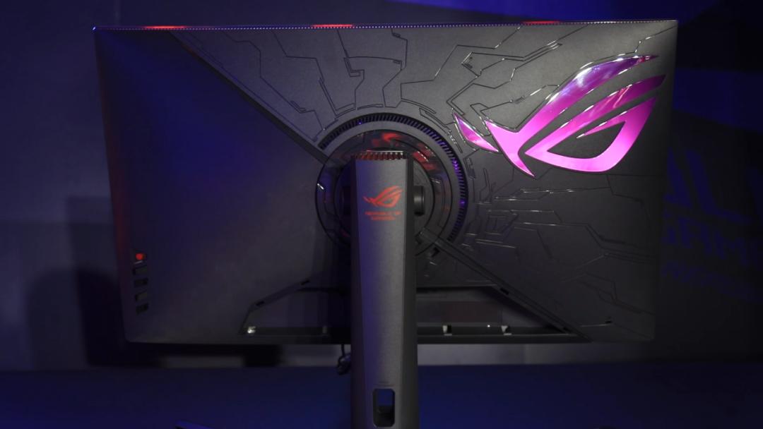全能电竞神器是什么体验?ROG新品PG329Q电竞显示器给你答案