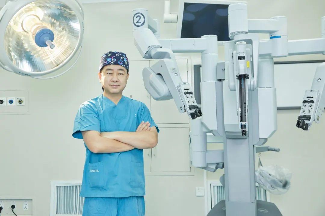 和睦家朱刚教授荣获「国之名医•优秀风范」称号