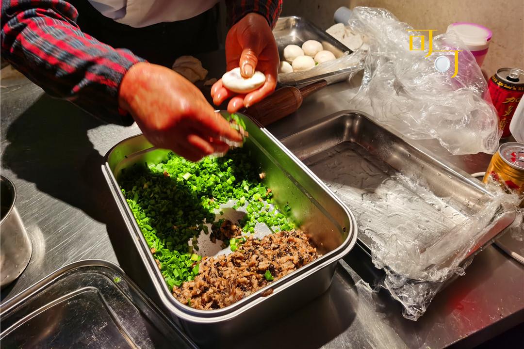 新昌这个古村落山青水秀,民宿发达,很多特色小吃值得品尝