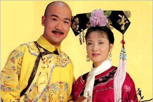 1988年,与罗秀春相爱6年的张国立,为何转身娶了才女邓婕?