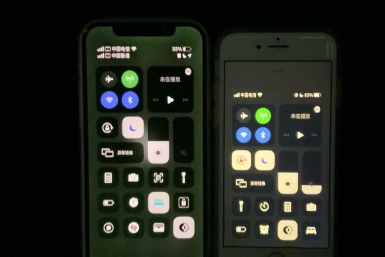 苹果回应iPhone12屏幕发绿:与硬件无关……