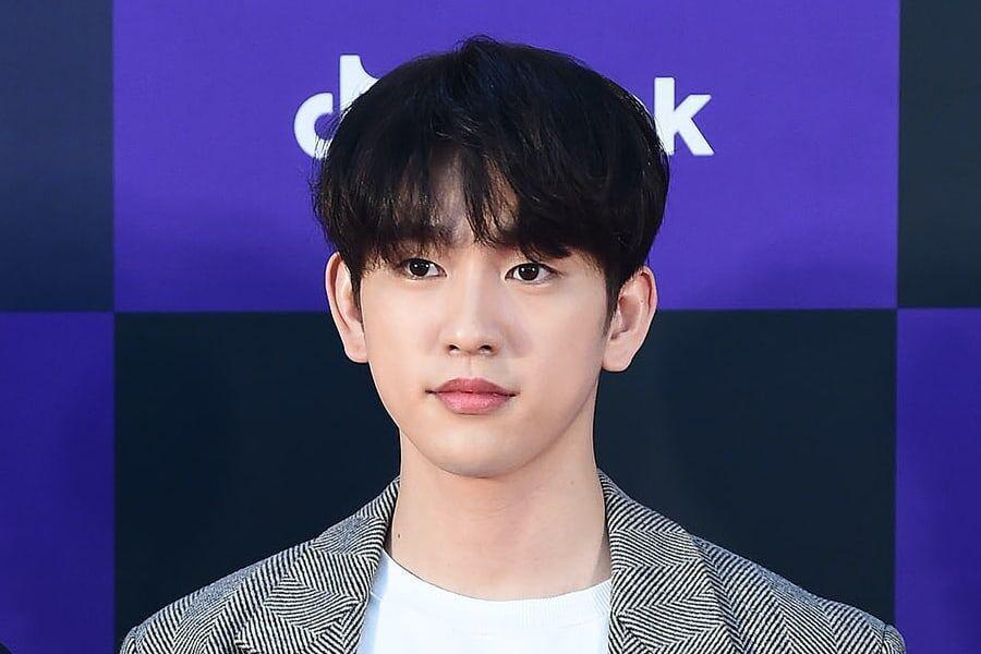 韩媒爆料GOT7朴珍荣将加入BH娱乐 JYP娱乐回应来了