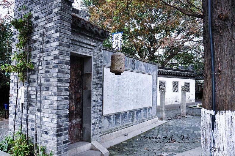 忘记乌镇、宏村,这个古镇才是最美的天堂! 昆山旅游 苏州旅游 旅游问答  第7张