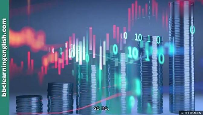 121每天6分钟:Would you invest in cryptocurrencies