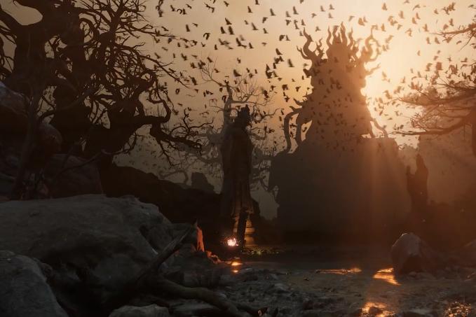 大片再放送!从《黑神话:悟空》第二弹中我们能看出什么?