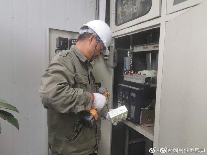 电网智能配变改造 提升供电可靠性