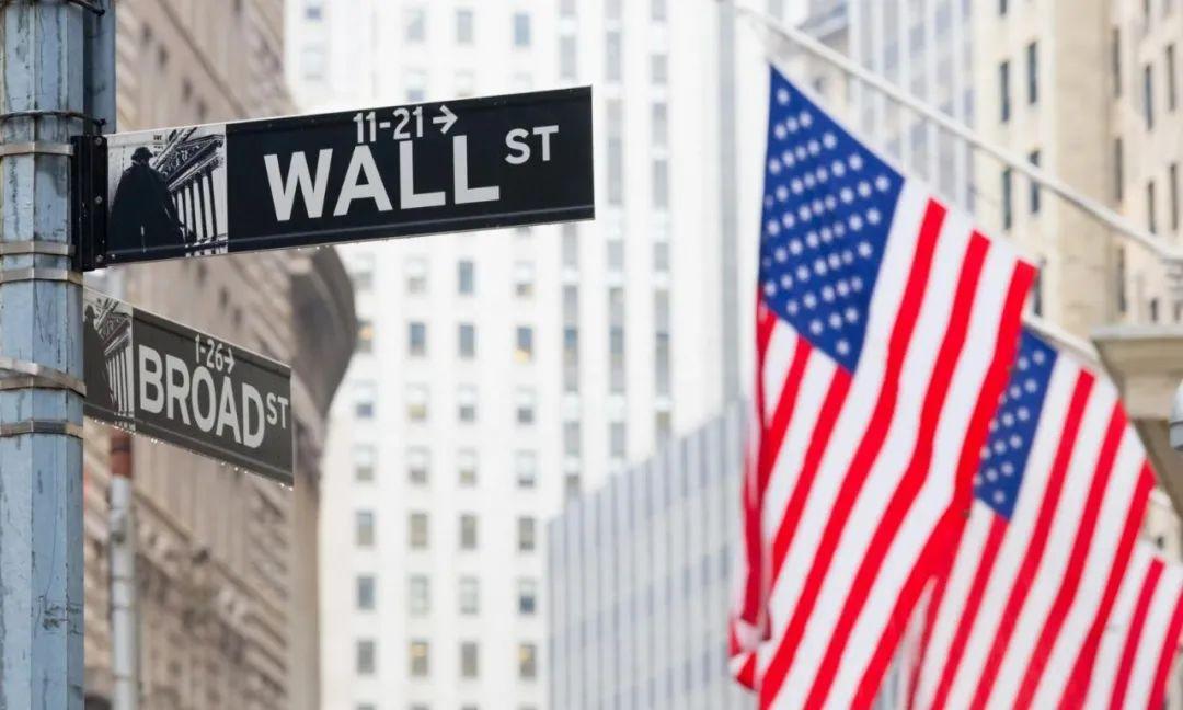 """密码财经:大选当前,分享几个美股投资的""""尾部风险""""对冲方式"""