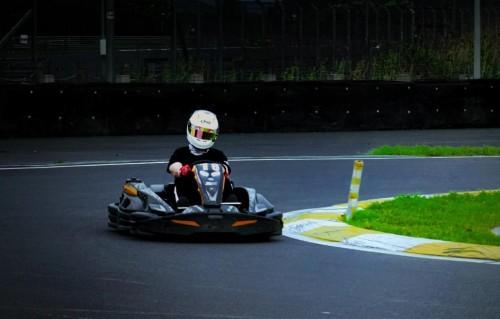 浙江国际赛车场