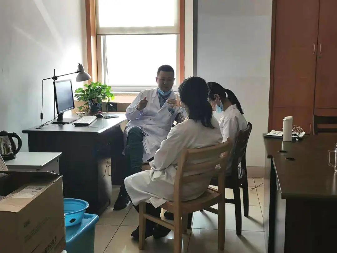 寓教于乐,润物无声—— 记湖州市中心医院「优秀教学科室」肾内科