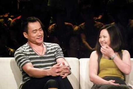"""丁海峰:因《水浒传》成名,后与""""潘金莲""""传绯闻,今现状如何"""