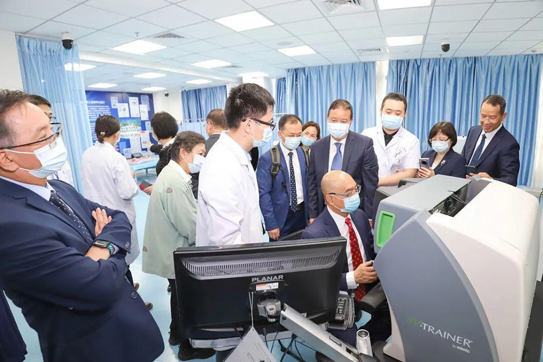 学习强国、人民日报等全媒体聚焦,来看珠澳医疗大计划