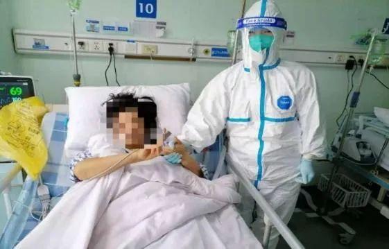 广东省抗疫表彰大会,罗湖医院集团的 TA 们上榜