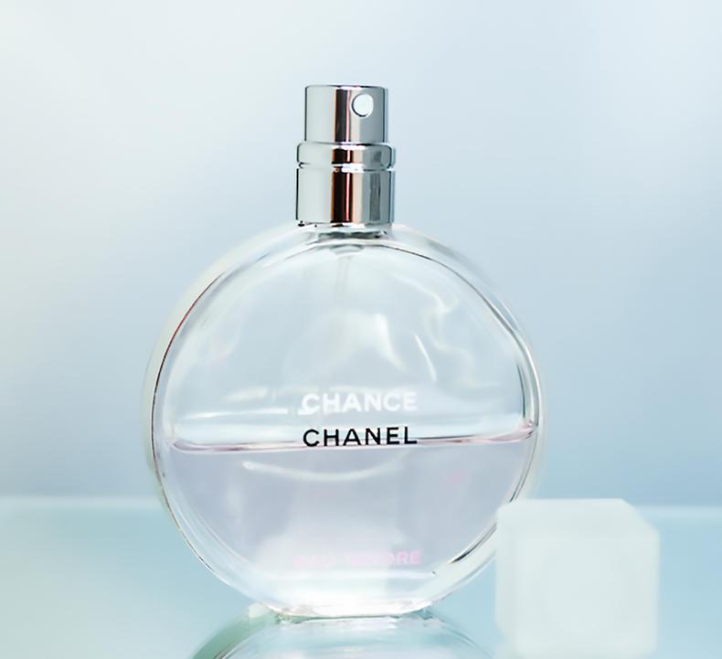 香奈儿超模同款彩妆!高级感溢出屏幕  香奈儿Chanel  第6张