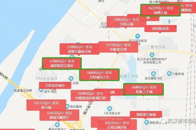 """楼市怪象!武汉新房成交""""反常""""!未来3个月,购房逻辑要变了……"""