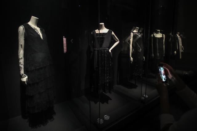 加布丽埃勒·香奈儿时尚展将在巴黎举行