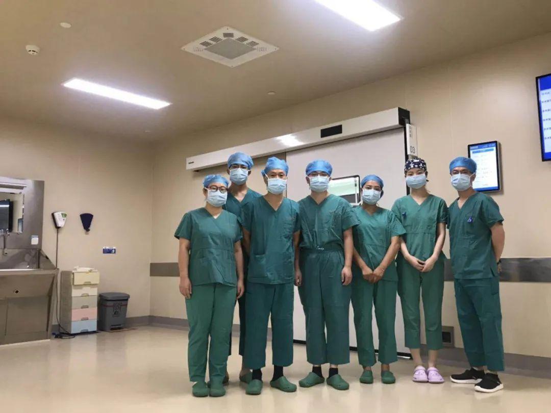 合肥市京东方医链接国内优质专家 顺利完成人工耳蜗植入手术
