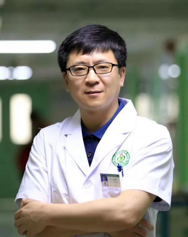 西安大兴医院王延军:做医生也要有追求