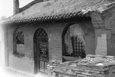 傅凯顺:府谷麻地沟,一颗被遗忘的明珠