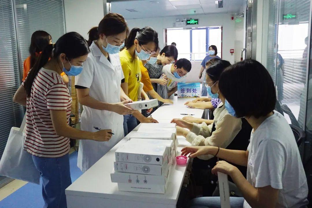 罗湖医院集团第一届青年医师技能比赛初赛成功举办