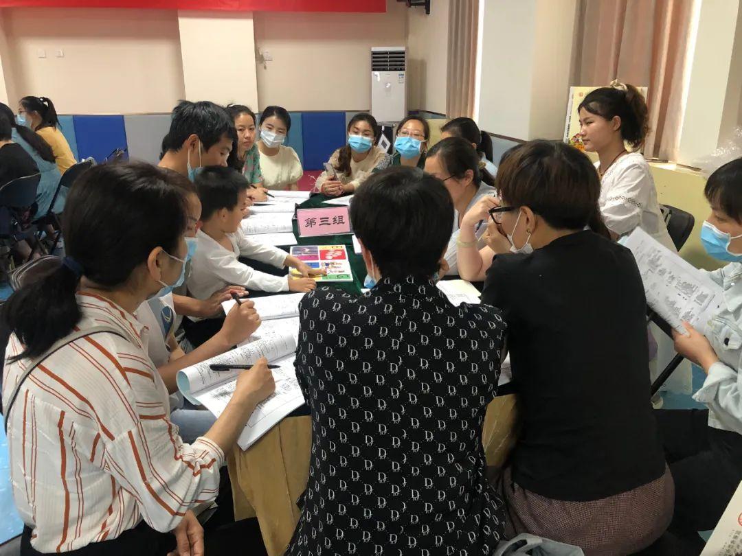 郑州大学第三附属医院成功举办 2021 年第二期儿童孤独症及发育行为疾病适宜技术培训班