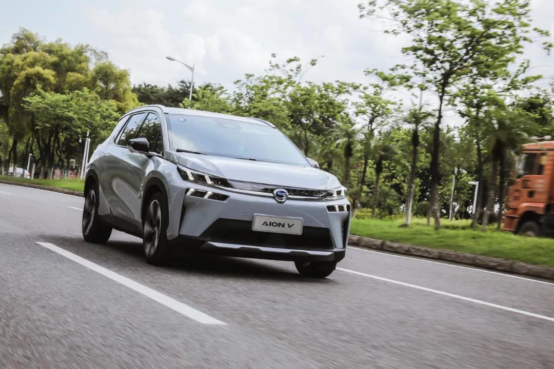 电池安全大提升,自主高端新能源品牌有望称霸销量榜?