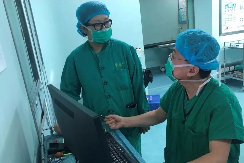 同济大学附属同济医院麻醉科援疆医生庞启颖:戈壁滩上的乐章