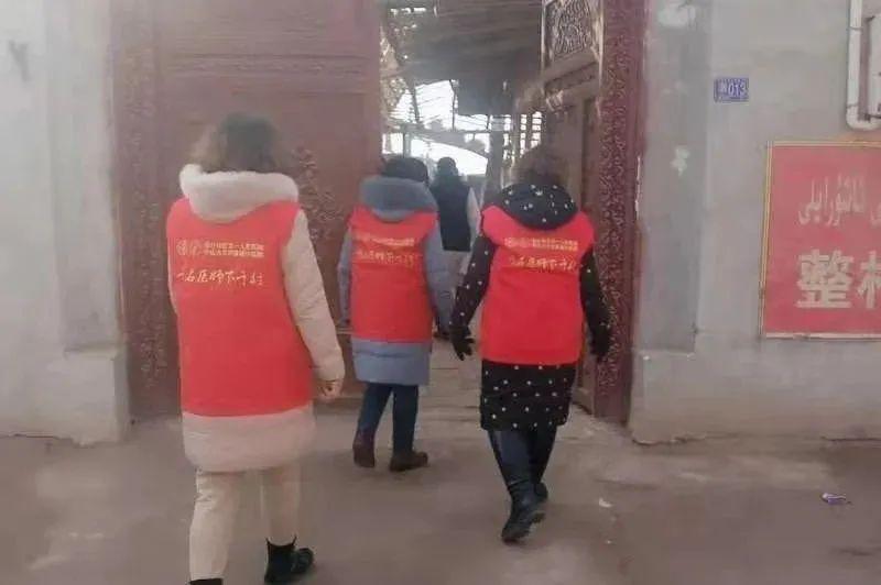 喀什地区第一人民医院:不负使命帮基层,「千名医师下沉帮扶千村」伽师县工作队纪实