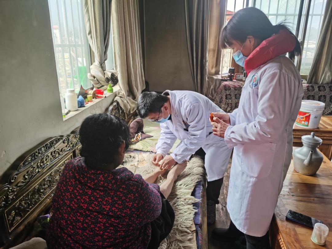 珠海市人民医院积极开展三级医院对口帮扶工作