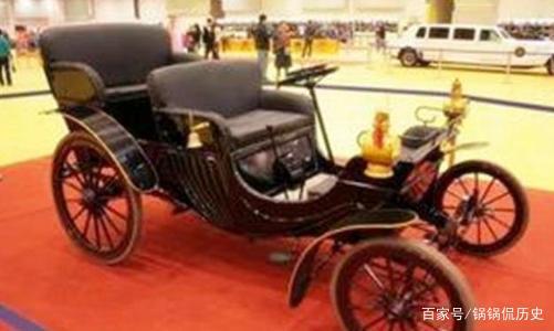 故宫收藏一辆慈禧坐过的汽车,奔驰想高价收回,为何被拒绝了?